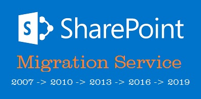 sharepoint migration services