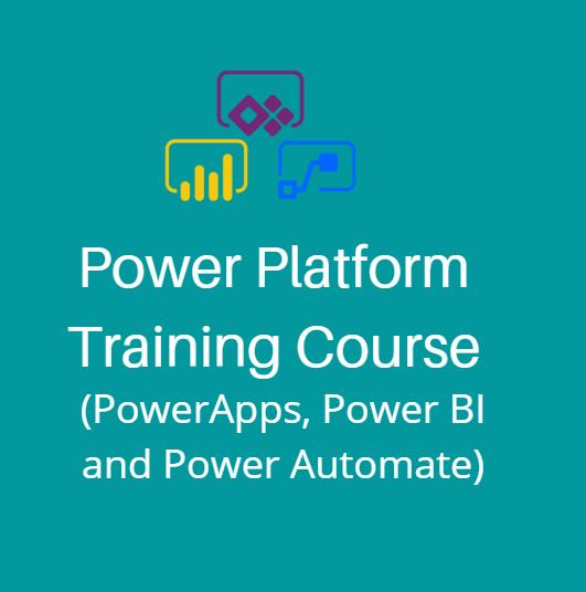 Power Platform Training course